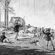 Civil War: Gettysburg Poster