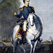 Franklin Pierce (1804-1869) Poster