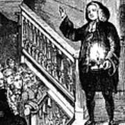 George Whitefield Poster