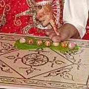 Hindu Wedding Ceremony Poster