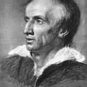 William Wordsworth Poster