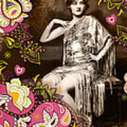 Goddess Poster