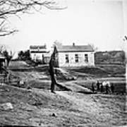 Civil War: Bull Run, 1861 Poster