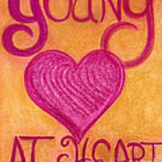 Artwithheart.com Poster by Patricia 'Amber' Sorenson