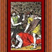 Drumul Crucii - Stations Of The Cross  Poster