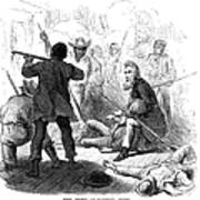 John Brown (1800-1859) Poster
