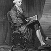John Hancock (1737-1793) Poster