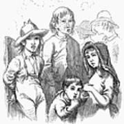 Children: Types Poster