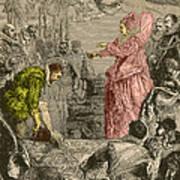 Sir Francis Drake, English Explorer Poster