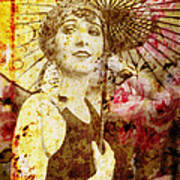 Winsome Woman Poster