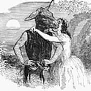 A Midsummer Nights Dream Poster