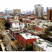 A Philadelphian View Poster