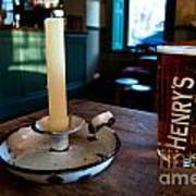 A Pint Of Henry's Poster