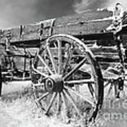 Farming Nostalgia Poster