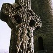 Abbey Of Kells, Kells, County Meath Poster