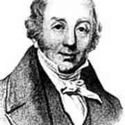 Abraham Colles, Irish Surgeon & Poster