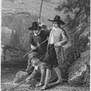 Absolon: Fishermen Poster
