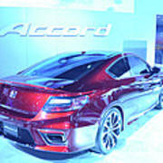 Accord Poster