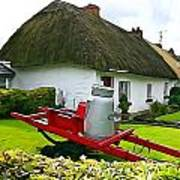 Adare Cottage Poster