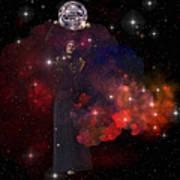 Adora, Goddess Of The Heavens Poster