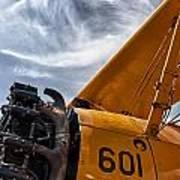 Aero Machine 2 Poster