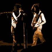Aerosmith In Spokane 29b Poster