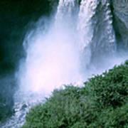Agoyan Falls Poster