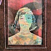 Alice Kuykendall 1966 Poster