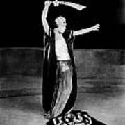 Alla Nazimova (1879-1945) Poster