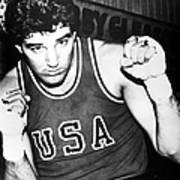American Boxer, C1982 Poster