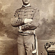 American Cadet, C1870 Poster