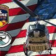 American Hero 1 Poster