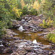 Amity Creek Autumn 2 Poster