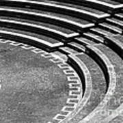 Amphitheatre Poster