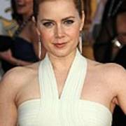 Amy Adams At Arrivals For 17th Annual Poster