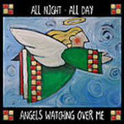 Angel Flight Poster Poster