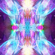 Angel Of Enlightenment Poster