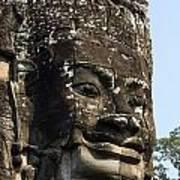 Angkor Thom Fae Poster