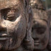 Angkor Warriors Poster
