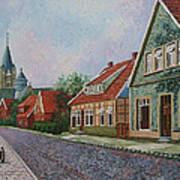 Ankum Germany Poster