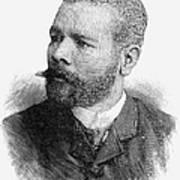 Antonio Maceo (1848-1896) Poster