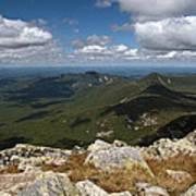 Appalachian Trail View Poster