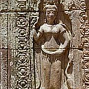 Apsara Poster