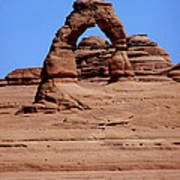Arches Nationl Park IIi Poster