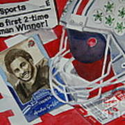 Archie Griffin Poster