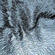 Art Abstract 3d Poster