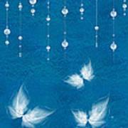 Art En Blanc - S11dt01 Poster