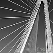 Arthur Ravenel Jr.bridge Poster