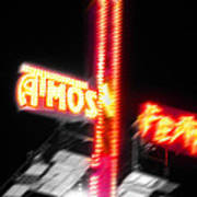 Atmos Fear Poster
