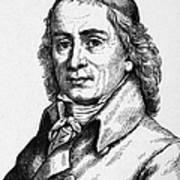 August Hermann Francke Poster